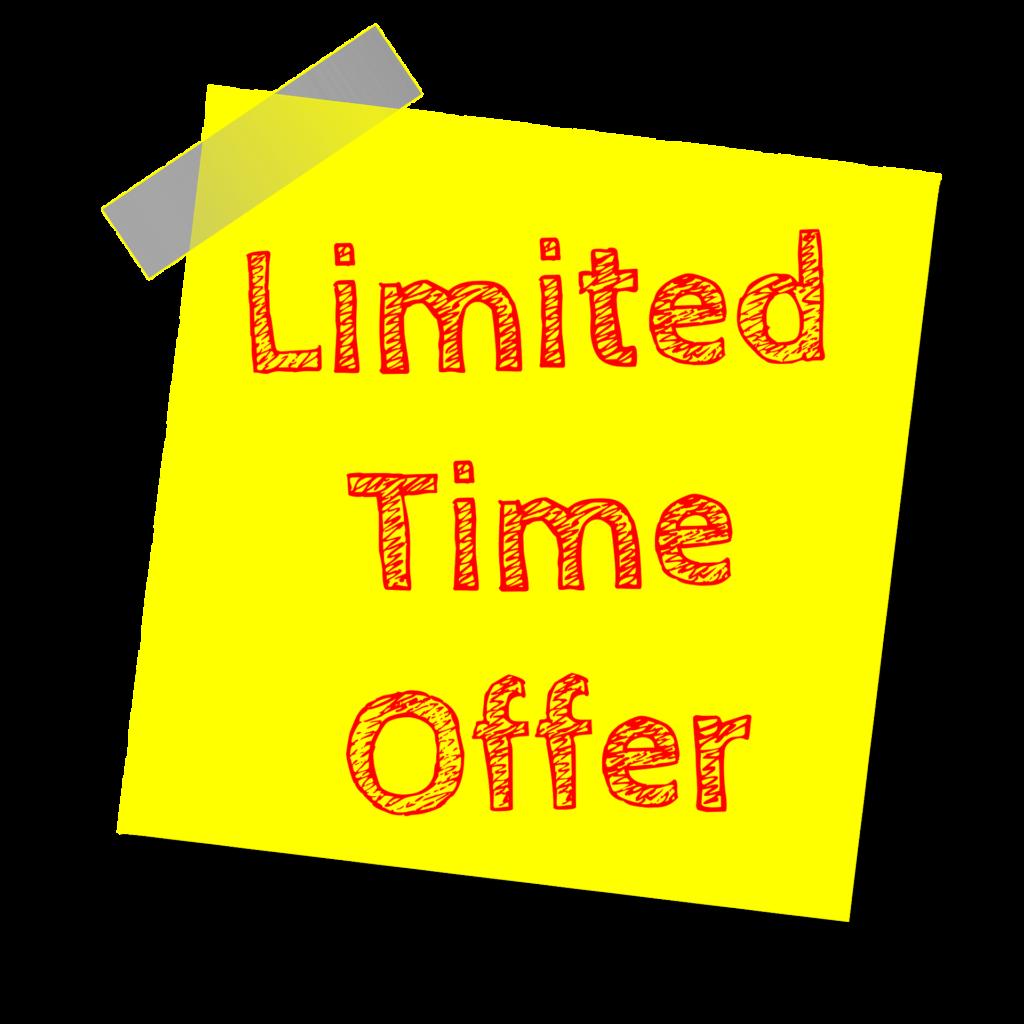 mycie ciśnieniowe oferta ograniczona czasowo